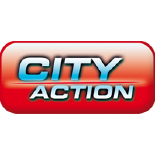 City Action Cars